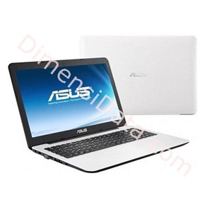 Picture of Notebook ASUS A456UR-GA094D White