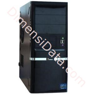 Picture of Server Rainer TSV110C4-3.4 SATA35 V3 (RAM 8GB,HDD 2x1TB)