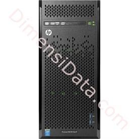 Jual Server HP ProLiant ML110 Gen9 E5-2603v3 (794998-375)