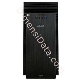 Jual Desktop ACER Aspire TC-710 i5-6400