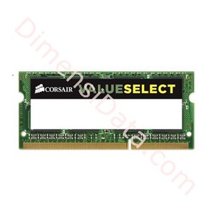 Picture of Memory Notebook CORSAIR DDR3L CMSO16GX3M2C1600C11 (2x8GB)