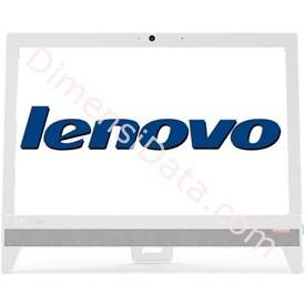 Jual Desktop All In One Lenovo 310-20IAP (F0CL000KID)