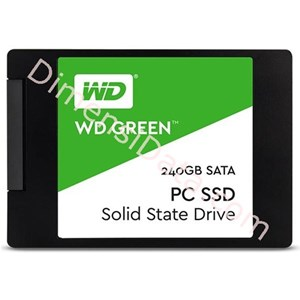 Picture of Harddisk SSD Green Western Digital WDS240G1G0A