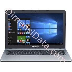 Jual Notebook ASUS X541SA-BX402D Silver