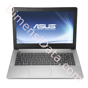 Picture of Notebook ASUS A455LF-WX031D