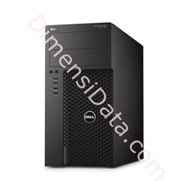 Jual Desktop Dell Precision Tower 3620 (Xeon E3-1245)