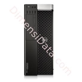 Jual Desktop Dell Precision Tower 5810 (Xeon E5-1630)