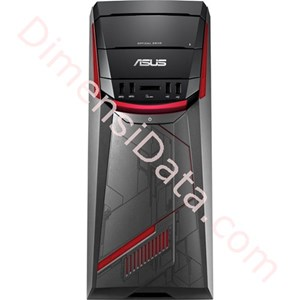 Picture of Desktop ASUS ROG G11CD-K-ID010T