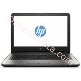 Jual Notebook HP 14-an017AU (X5Q38PA)
