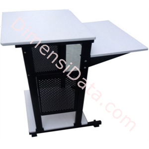 Picture of PROJECTOR TABLE BRITE CART 22