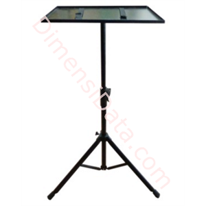 Picture of PROJECTOR TABLE BRITE CART 14