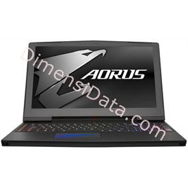Jual Notebook AORUS X5 v6 - 15.6  Inch WQHD