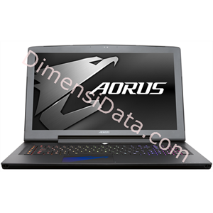Picture of Notebook AORUS X7 DT v6