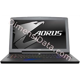 Jual Notebook AORUS X7 DT v6