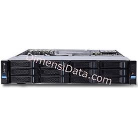 Jual Server INSPUR NF5270M4 (C2308V-R800-M3230)