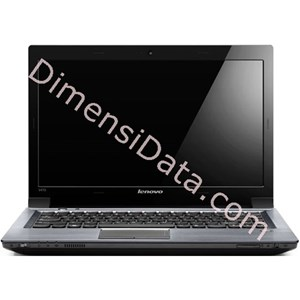 Picture of Notebook LENOVO IdeaPad V470 59324031