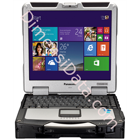 Jual Notebook PANASONIC Toughbook CF-3141172NY