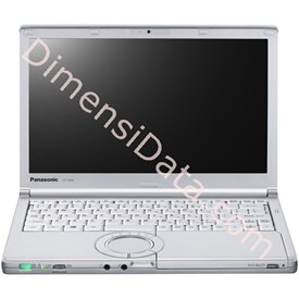 Jual Notebook PANASONIC Toughbook CF-SX4EKN1MW