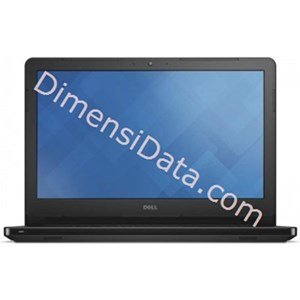 Picture of Notebook DELL Inspiron 5458 (nVidia i3-5005) Linux