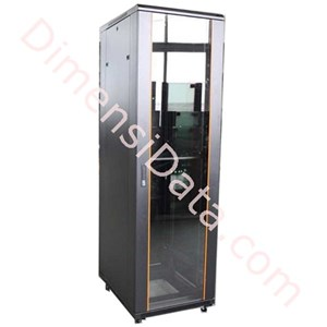 Picture of Rack Server HAGANE Enclose HR188G