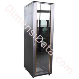 Jual Rack Server HAGANE Enclose HR458G