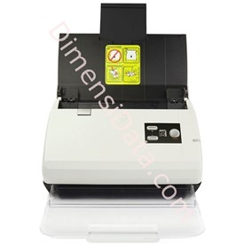 Jual Scanner PLUSTEK SmartOffice PS30D