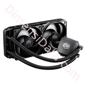 Picture of CPU Cooler COOLER MASTER Nepton 240M