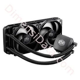 Jual CPU Cooler COOLER MASTER Nepton 240M