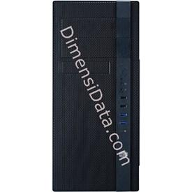 Jual Case Desktop Cooler Master N400