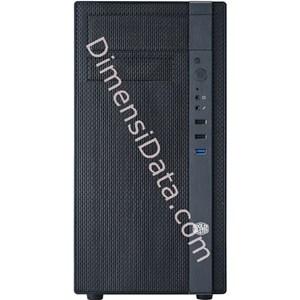Picture of Case Desktop Cooler Master N200
