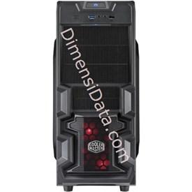 Jual Case Desktop Cooler Master K380