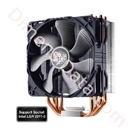 Jual CPU Cooler COOLER MASTER Hyper 212X Turbo (2 fans)