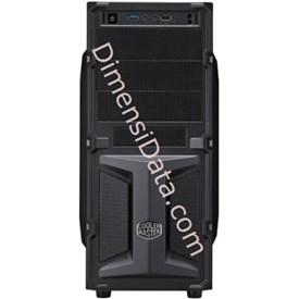 Jual Case Desktop Cooler Master K350