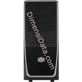 Jual Case Desktop Cooler Master Elite 311