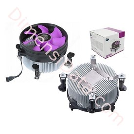 Jual CPU Cooler COOLER MASTER X Dream i117