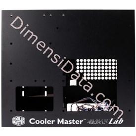 Jual Case Desktop Cooler Master CM Lab Test