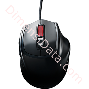 Picture of Gaming Mouse COOLER MASTER Xornet II