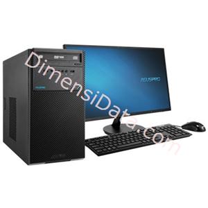 Picture of Desktop PC ASUSPRO D320MT-098C (i7-6700 Win10)