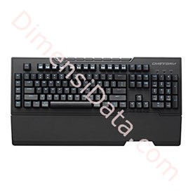 Jual Gaming Keyboard COOLER MASTER Trigger-Z (Brown/Blue Switch)
