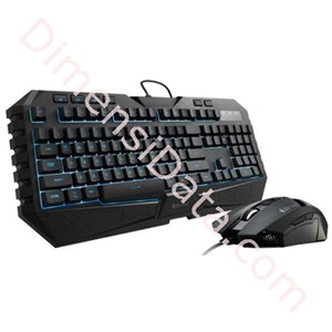 Picture of Gaming Keyboard COOLER MASTER Octane