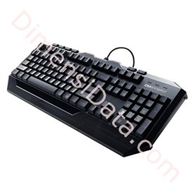 Jual Gaming Keyboard COOLER MASTER Devastator (Blue/Red)