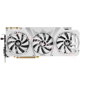 Picture of VGA GALAX nVidia Geforce GTX 1070 HOF 8GB DDR5-TRIPLE FAN