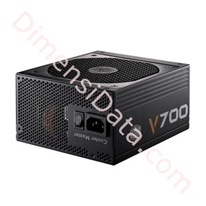 Picture of Power Supply COOLER MASTER Vanguard 700W