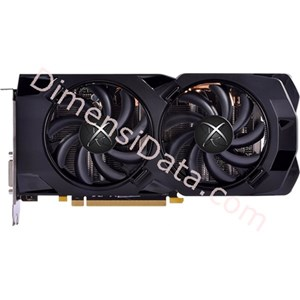 Picture of VGA XFX Radeon RX 480 8GB DDR5-Triple X Edition