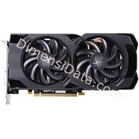 Jual VGA XFX Radeon RX 480 4GB DDR5-Dual Fan