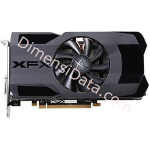 Picture of VGA XFX Radeon RX 470 4GB DDR5-Single Fan