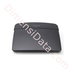 Picture of Wireless Router LINKSYS E900-AP