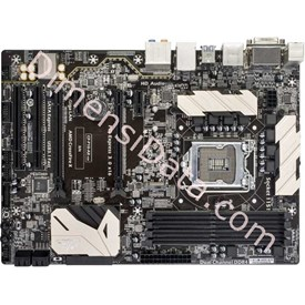Jual Motherboard COLORFUL Battle AXE C.Z170 Gamer V20