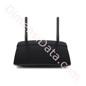 Picture of Wireless Router LINKSYS E1700-AP
