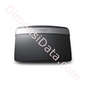 Picture of Wireless Router LINKSYS E2500-AP